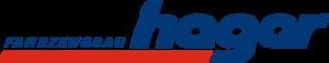 Fahrzeugbau Hager Logo